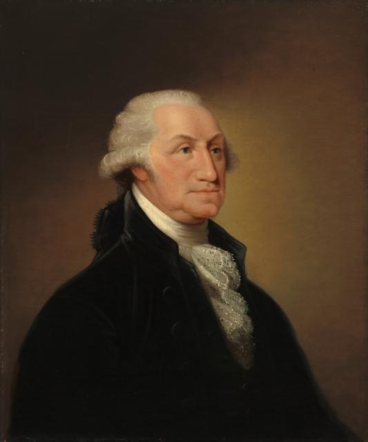 George Washington's disillusionment