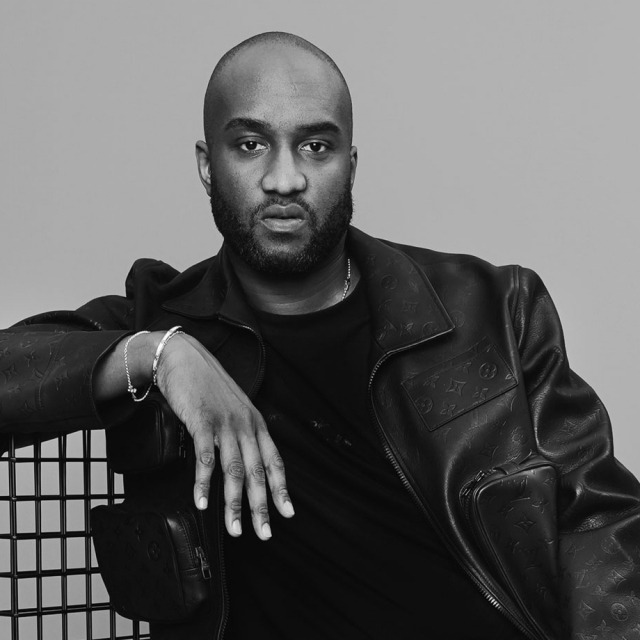 Abloh-isms: Essential quotations from the renowned fashion designer, DJ, and stylist