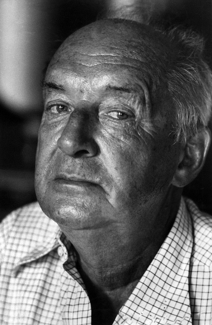 Nabokov: When playfulness is serious