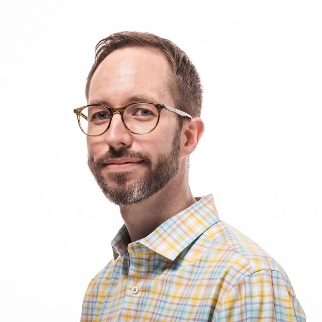 Chris Bail on Breaking the Social Media Prism