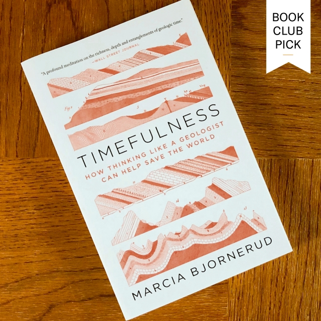 Book Club Pick: Timefulness