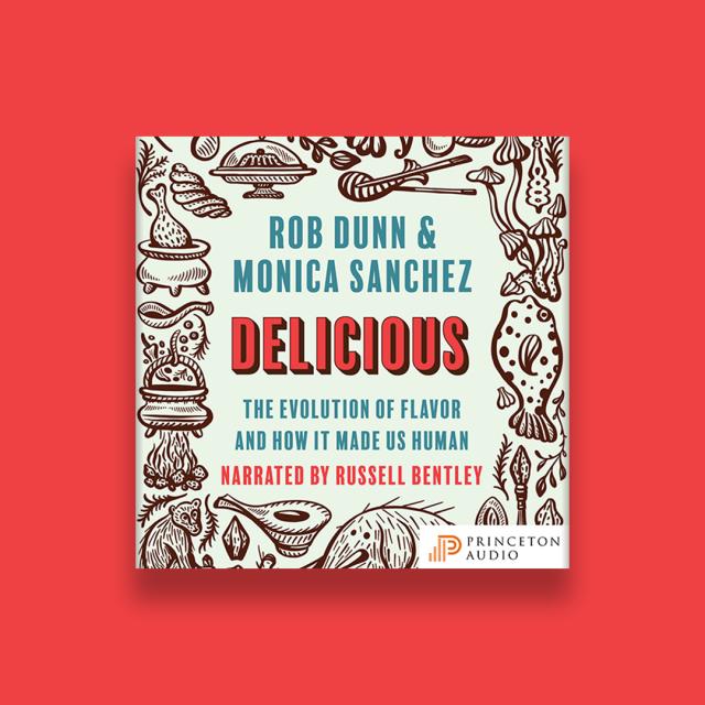 Listen in: Delicious