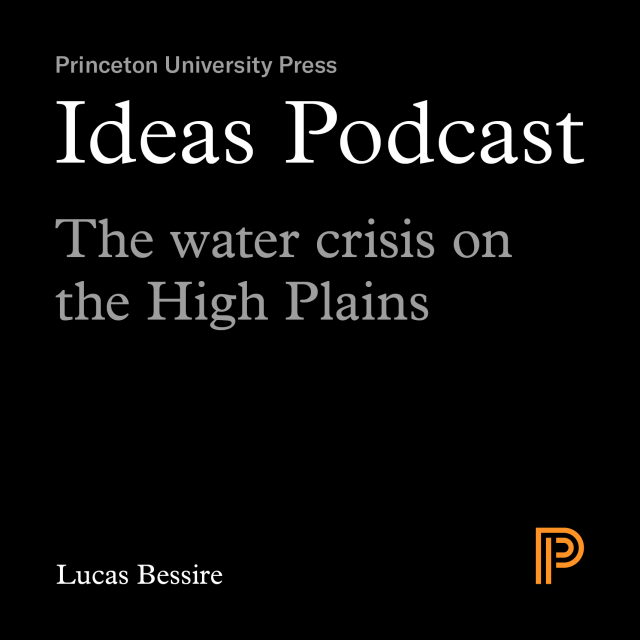 The water crisis on the High Plains