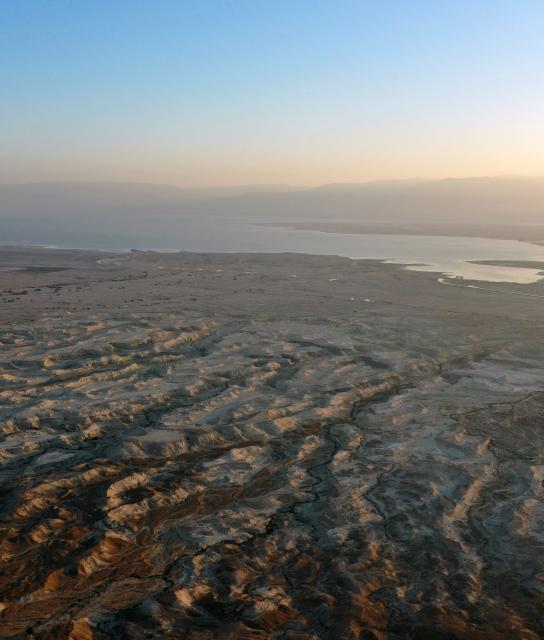 The fall of Masada