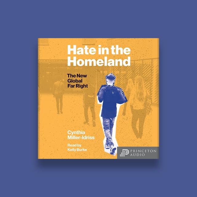 Listen in: Hate in the Homeland