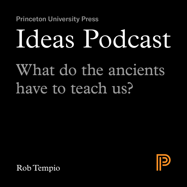 What do the ancients have to teach us?