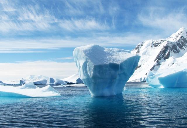 Jemma Wadham on Ice Rivers