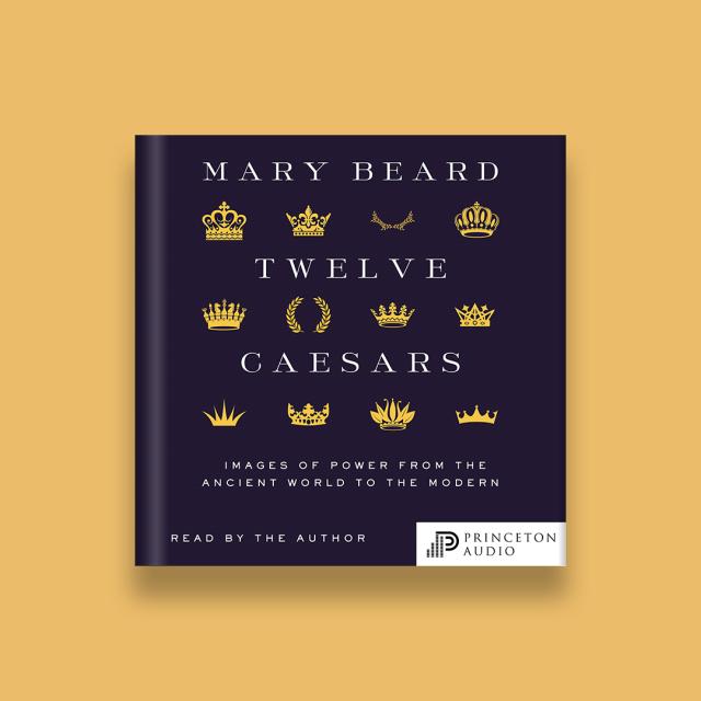 Listen in: Twelve Caesars