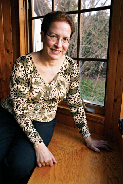 Shelley Frisch on the work (and play) of translation