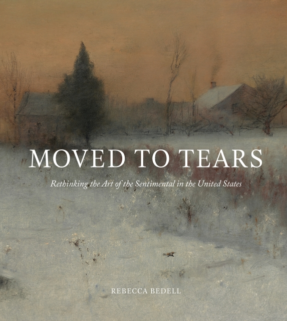 Rebecca Bedell on Moved to Tears