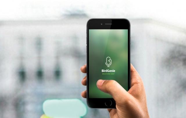 BirdGenie App