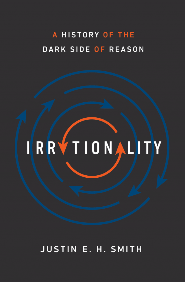 Irrationality cover
