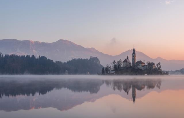 European Lake