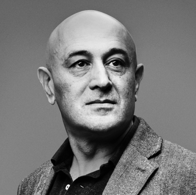 Jim Al-Khalili author photo