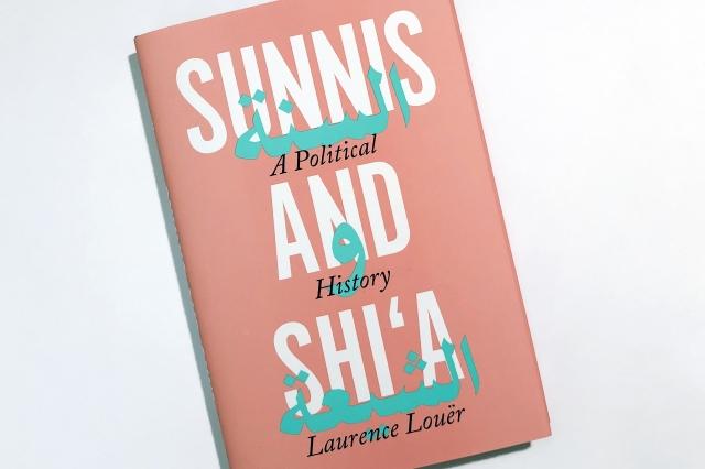 Sunnis and Shia book
