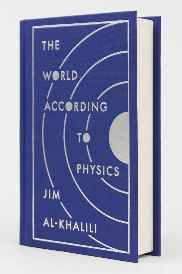 Photo of The World According to Physics