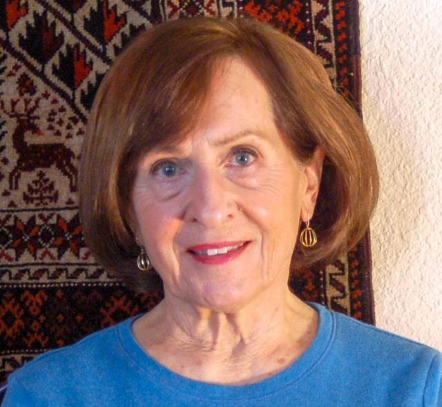 Alice Calaprice