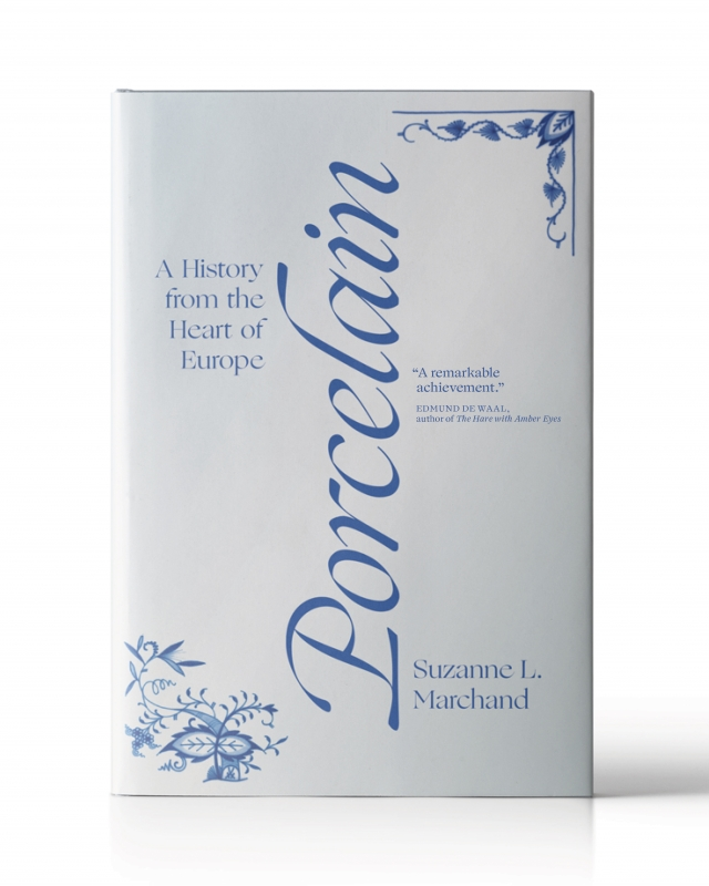 Cover of Porcelain