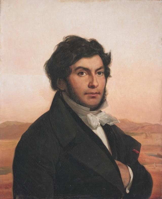 Jean-François Champollion (1831)