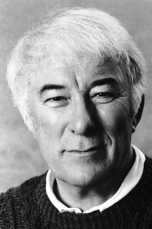 Photo of Seamus Heaney