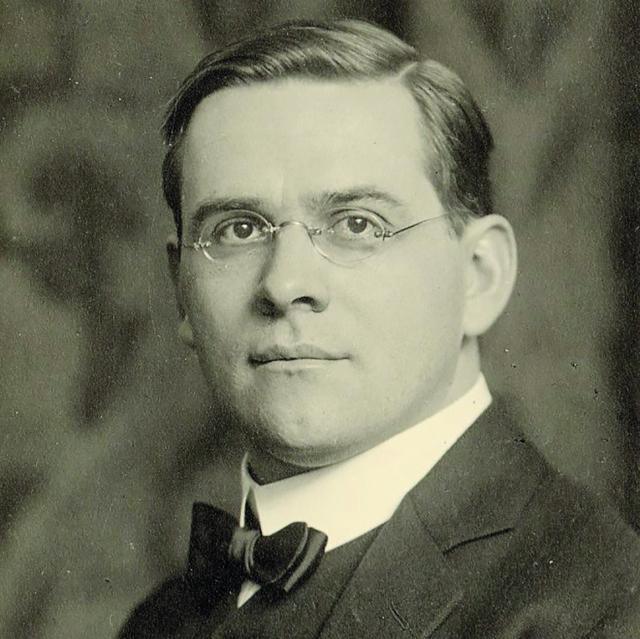 Moritz Schlick