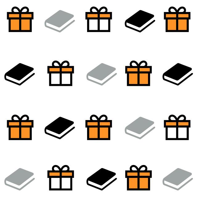 Gift illustrations