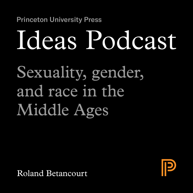 Ideas Podcast Episode 5