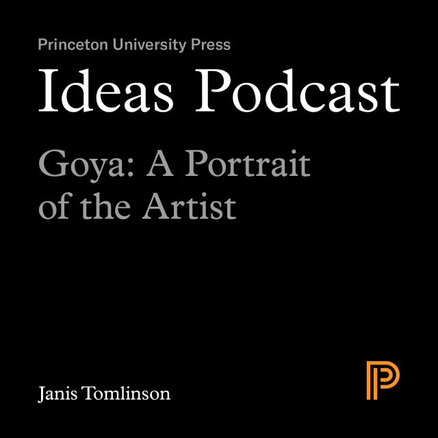 Ideas Podcast Goya