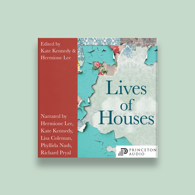 Lives of Houses audiobook