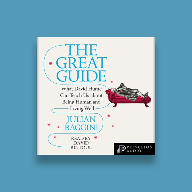 The Great Guide audiobook cover