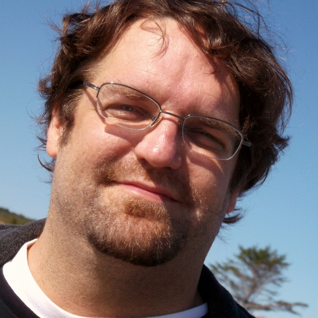 Author photo of Troy Jollimore