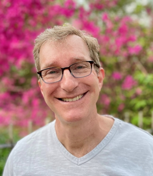 Lawrence Shapiro