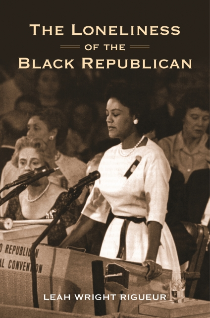 The Lonliness of the Black Republican