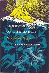 Legends of the Earth